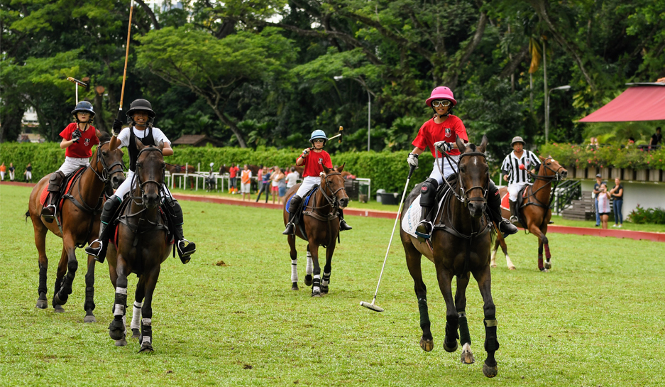 Youth Polo Challenge – Beinhorn-Faizullah Cup
