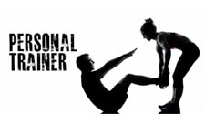 Personal Training & Junior Fitness Program